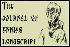 Read The Journal of Ennias Longscript online
