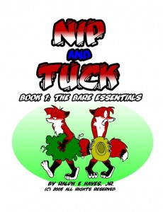 Purchase Nip and Tuck Volume 1