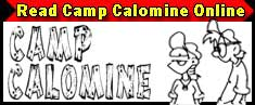 Read Camp Calomine online.